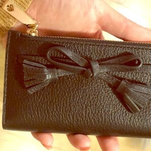 NEW Kate ♠️ mini wallet